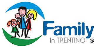 Marchio Family in Trentino